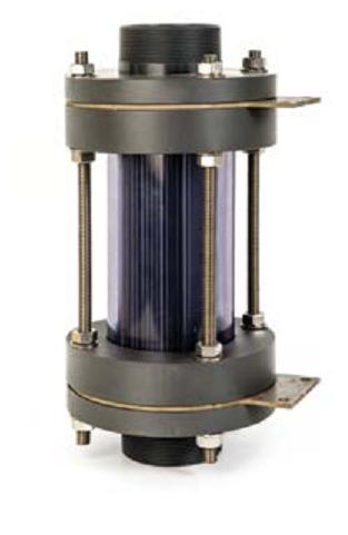 Установка проточного электролиза PRO150, производительность 150 гр/час - изображение 2