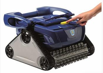 Робот очиститель CyclonX RC 4300 - изображение 2