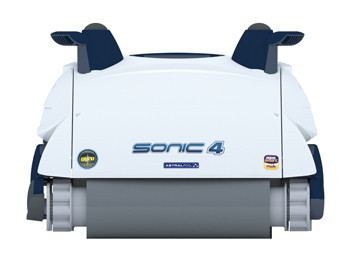 Робот очиститель ASTRAL SONIC 4 - изображение 3