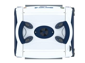 Робот очиститель ASTRAL SONIC 4 - изображение 2