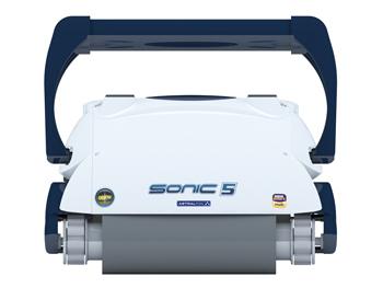 Робот очиститель ASTRAL SONIC 5 - изображение 4