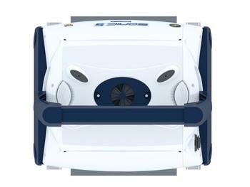 Робот очиститель ASTRAL SONIC 5 - изображение 2