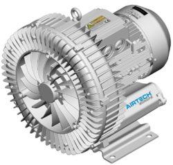 Блауэр HPE 2,2 кВт 210 м3/час, 270mbar, 220-380В