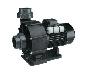 Насос  NEW BCC 300T  58м3/ч, 75 мм, 2,6 кВт, 380 В, без префильтра