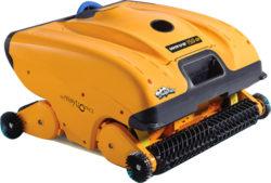 Робот-очиститель Dolphin Wave 150