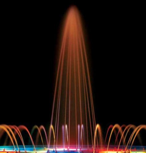 Автономные плавающие фонтаны Acqua Source - изображение 3