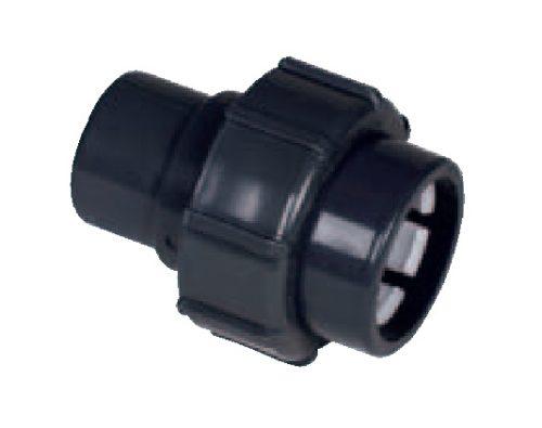 Флекс-система 50 мм клей нар. х 50 мм зажим