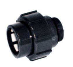 Флекс-система разборная 50 мм зажим х 1 1/2″ нар.резьба с O-кругом