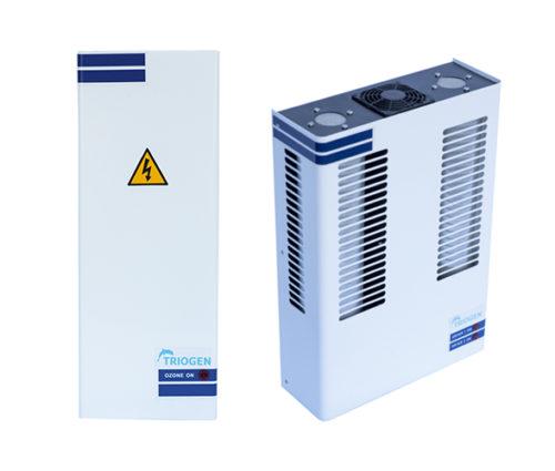 Установка озонирования Albatika CD4, до 200 м3, 4 г/час