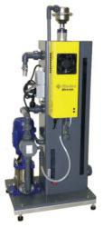 DINOTEC din-o-zon VARIO V2 — озонаторная установка 2 г/час