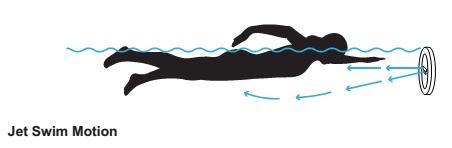 Устройство противотечения Jet Swim Motion Classic - изображение 3