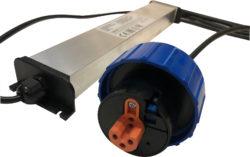 Электрическая часть (дроссель) для УФ лампы VGE