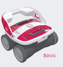 Робот пылесос BWT B200
