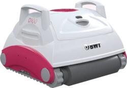 Робот — пылесос D100