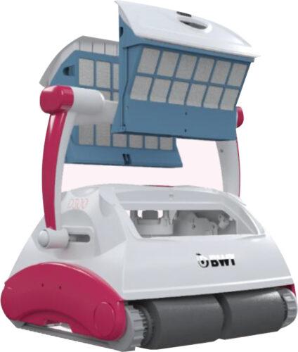 Робот — пылесос D300 - изображение 3