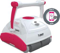 Робот — пылесос D300