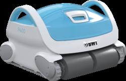 Робот — пылесос P400