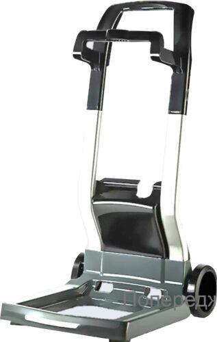 Робот — пылесос P500 - изображение 5