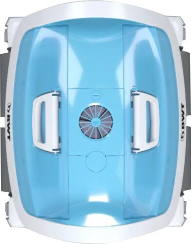 Робот — пылесос P400 - изображение 3