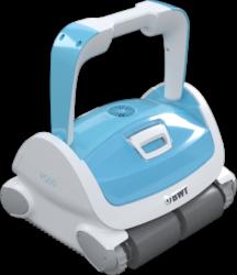 Робот — пылесос P500