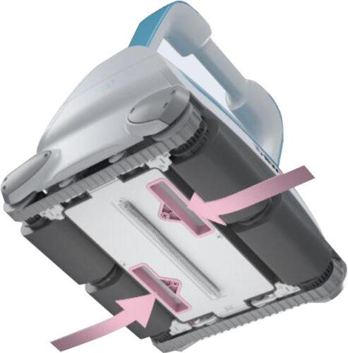 Робот — пылесос P600 - изображение 3