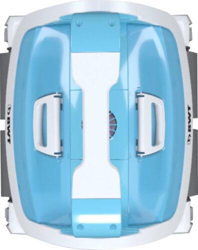 Робот — пылесос P600 - изображение 2