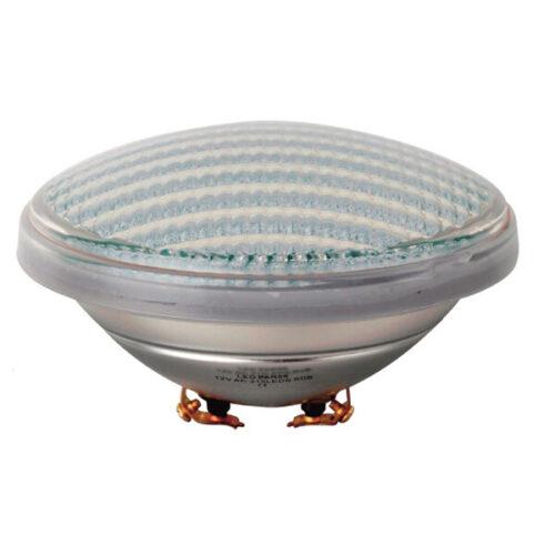Запасная LED лампа PAR56 RGB, 30Вт, 546 led