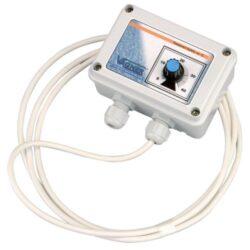 Электротермостат IP 65 в коробке