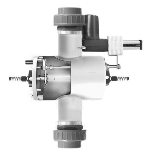 УФ установка CHARM  0.4 кВт, 9 м3/ч