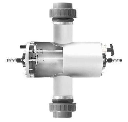 УФ установка TINY 0.4 кВт, 9 м3/ч