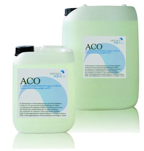 ACO Dryden Aqua Активное Каталитическое Окисление «Active Catalytic Oxidation» , 20 кг