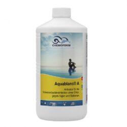 Aquablanc A Kombinationsliquid 1 л, 5 л. Жидкий активатор для применения с кислородсодержащими препаратами