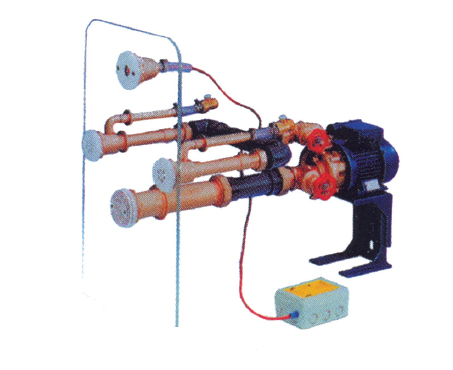 Гидромассажная стенка Standard на 2, 4 или 6 форсунок