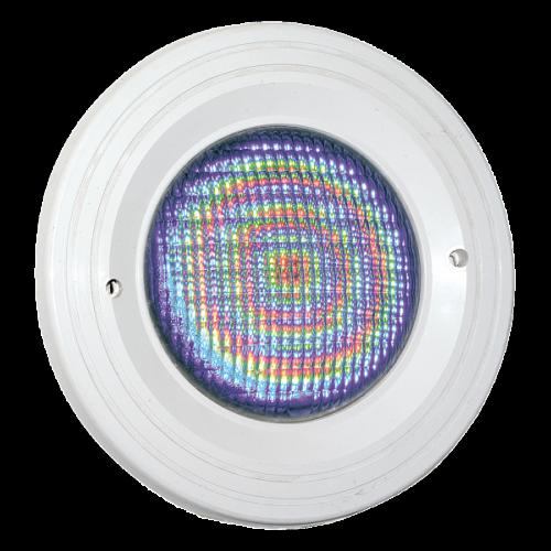 Прожектор с цветными светодиодами PL-06V