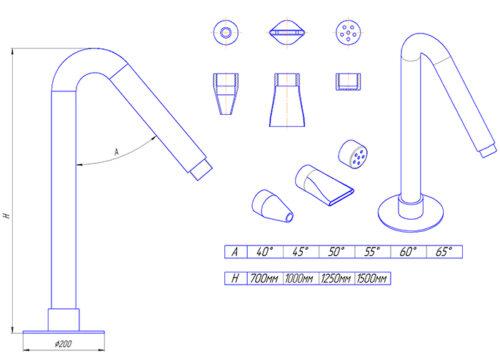 Водопад «Водяная пушка» - изображение 2