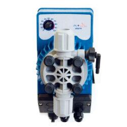 Дозирующий насос Kompact AMC с аналоговым контролем и регулируемым расходом, пропорциональное дозирование