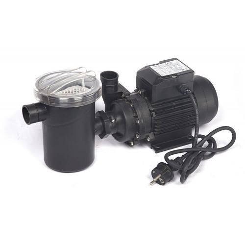 Фильтрационная система Samoa D.300 + 1,25″верхний 5-ти ходовой клапан + насос FIJI  4м³/час - изображение 3