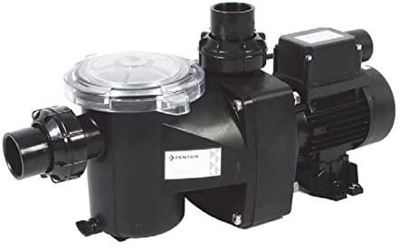 Комплект фильтра D600 производительностью 14 м³/ч с насосом FREEFLO, 0.75 кВт (без подставки) - изображение 3