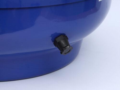 Песочный фильтр в комплекте с боковым клапаном 2″ Ø 1200 — 48″ - изображение 4