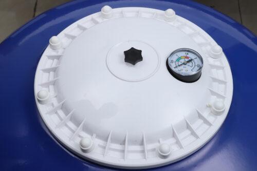 Песочный фильтр в комплекте с боковым клапаном 2″ Ø 1200 — 48″ - изображение 5