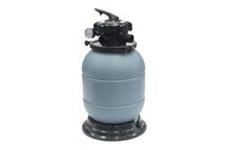 Фильтр D.300 1,25″ верхний 5-ти ходовой клапан+подставка для фильтра