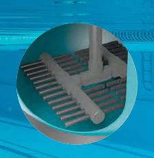 Высокоэффективные фильтровальные емкости INDICO для коммерческих бассейнов - изображение 4