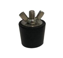 Зимняя заглушка резиновая 3/4 «до 1» (19 ‐ 25.4mm)