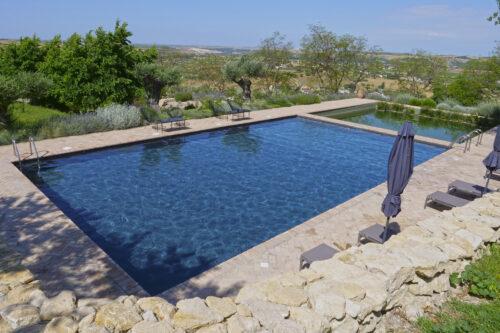 Пленка ПВХ для отделки бассейна серия ISLAND DREAMS - изображение 2