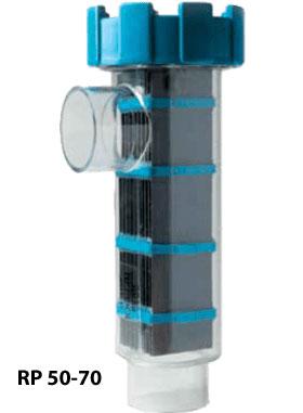 Установки проточного электролиза BSW для общественных бассейнов PRO50-150, производительность 50-150 гр/час - изображение 3