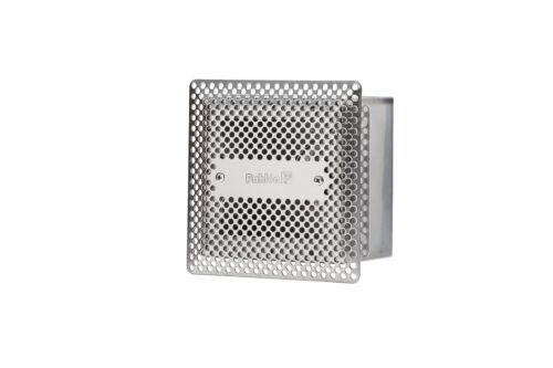 Донный/стеновой забор воды  PAHLEN нерж. сталь под бетон, внутренняя резьба 2″