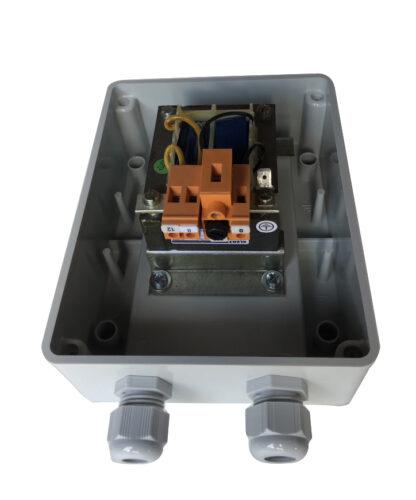 Трансформатор 230В/12В для LED - изображение 2