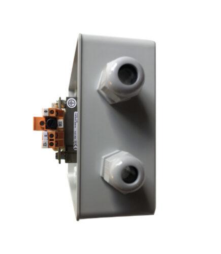 Трансформатор 230В/12В для LED - изображение 4