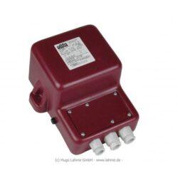 Трансформатор для светодиодных прожекторов 230V AC/30 V DC, 400VA (2х200Watt)
