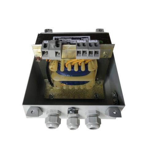 Трансформатор 230В/12В - изображение 6